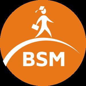 Logo BSM